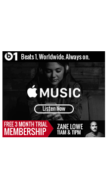 Beats 1 – Full Page Takeover